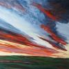 Sunrise Sunset 20x24 Mady Thiel-Kopstein