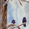 Birds Eye View - Mady Thiel-Kopstein